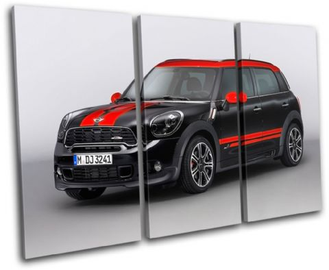 Mini John Cooper Works Cars - 13-2346(00B)-TR32-LO